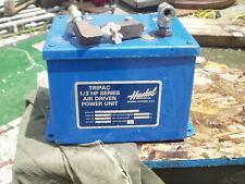 Haskel Tripac 13 Hp Series Air Driven Power Unit