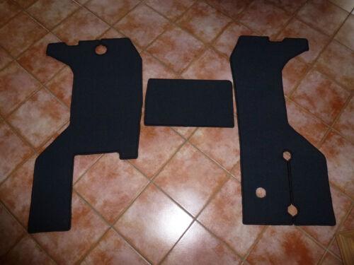 Unimog tapices 435 1000-1400