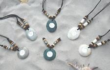 30x Halskette Shivaeye  Großhandel Schmuck / n311--