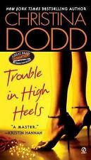 Trouble in High Heels by Christina Dodd (2006, Paperback)#46