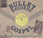 Bullet Records Gospel Digipak 0693723929026 by Various Artists CD