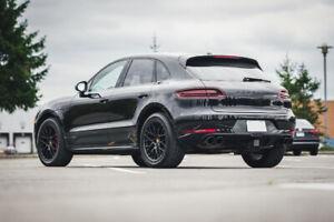 2017 Porsche Macan GTS | Factory Warranty | Premium Plus