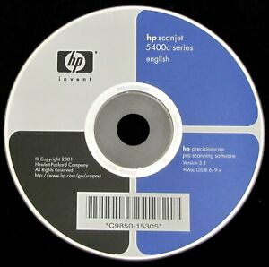 HP PRECISIONSCAN PRO 3.1 DRIVER FOR MAC