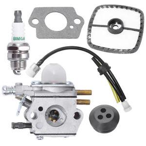 Carburetor-C1U-K47-For-Echo-SRM2100-SHC1700-SHC2100-SRM2110-GT-200EZR-GT-2000R