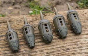 Preston Innovations ICS In-Line Maggot Feeders
