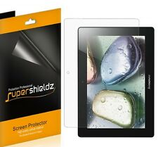 3X SuperShieldz HD Clear LCD Screen Protector Shield For lenovo IdeaTab S6000