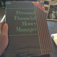 Personal Financial Money Manager Software