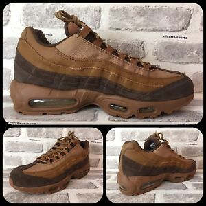 newest f4e35 359b6 Image is loading Nike-Air-Max-95-Premium-UK-8-9-