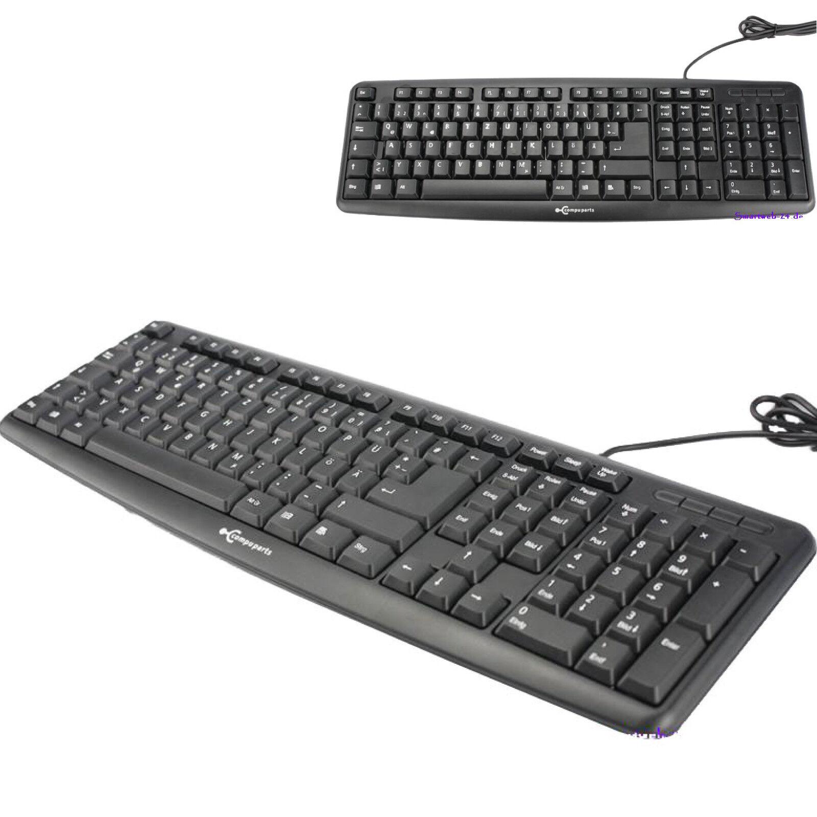 Pc Tastatur Verstellt