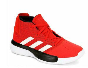 Shop Adidas Pro Adversary 2019 K Action RedWhite Black