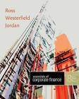 Essentials of Corporate Finance with Connect by Randolph Westerfield, Stephen Ross, Bradford Jordan (Mixed media product, 2015)
