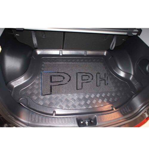Kofferraumwanne Kia Sportage 3 protector maletero tapis bac coffre vasca baule