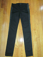 New Joe's Jeans Girls Size 14 Black The Jegging Legging Denim Jeans