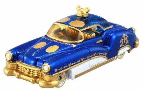 TAKARA TOMY TOMICA Disney Motors Dream Star II Route 717 Mickey Mouse Key*