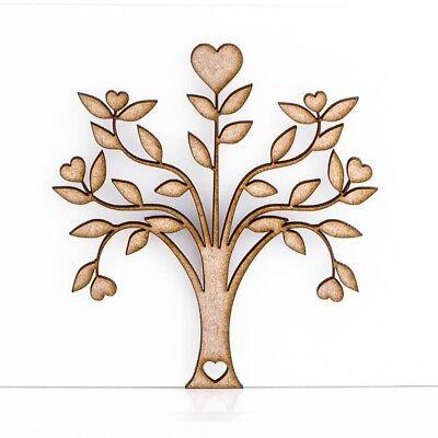 5 Wooden Flower Shape 3 Mm Mdf Blank Approx Size 150 Mm
