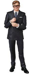 Kingsman: figurine d'action de Gary Eggsy Unwin, du service secret
