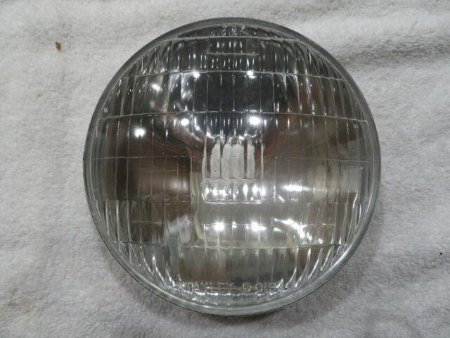 Honda NOS CL175 1968 Headlight Lens 33120-235-672