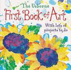 First Book of Art by Rosie Dickins (Hardback, 2008)