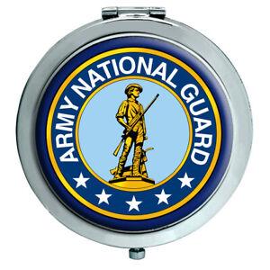 Armee National Schutz USA Kompakter Spiegel