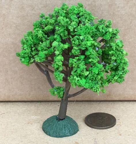 Escala 1:12 con Bush Flexible ramas tumdee casa de muñecas en miniatura de jardín JT11
