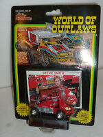 77 Stevie Smith World Outlaws Sprint Series-1 1993 Racing Champions 1/64