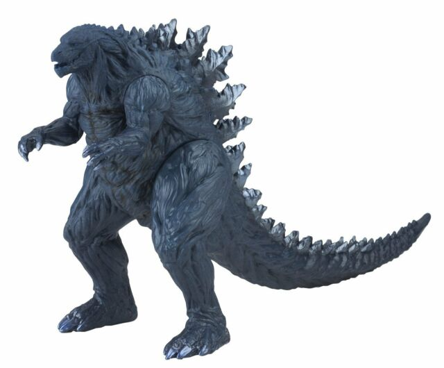 NEW BANDAI Movie Monster Series Godzilla 2017 about 17cm from Japan