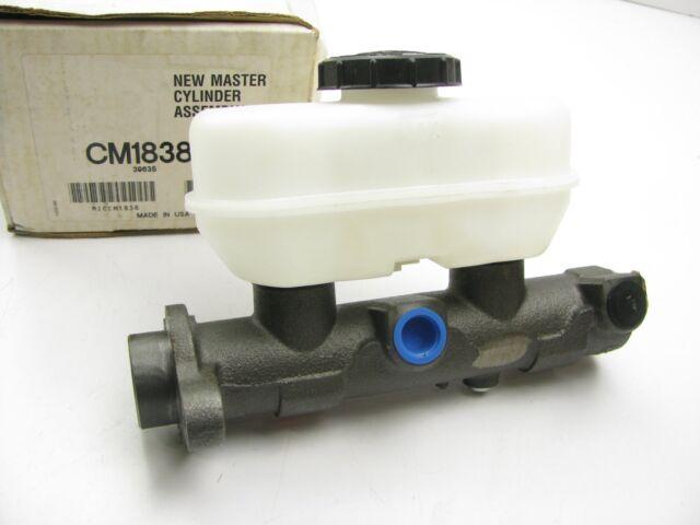 Brake Master Cylinder for Ford E250 87-91 F350 87-97 F250 93-98 M39636 MC39636