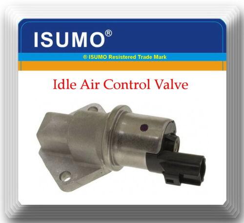 Idle Air Control Valve Fits Mazda MPV 2000-2001 V6 2.5L