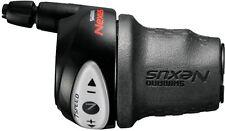 SHIMANO gear shifter revo-shift nexus sl-7s31 7speed cable 1700mm