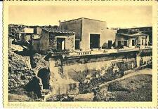 cm 251 1952 ERCOLANO (Napoli) Case a terrazze - Ed.Berretta Terni