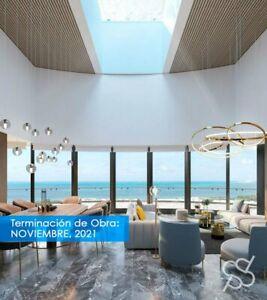 Departamento en venta Shark Tower Puerto Cancun - SHARKED2