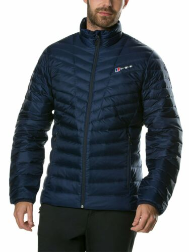 Warm Berghaus Mens Tephra Reflect Down Jacket Lightweight