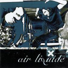 AIR LIQUIDE = x = Funky Electro Dance Dub Lounge Beats !!
