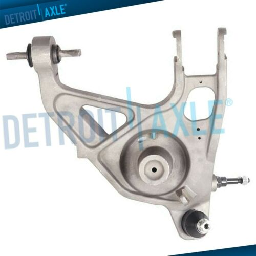 New REAR Left Lower Control Arm /& Ball Joint Assembly Buick Chevrolet Pontiac