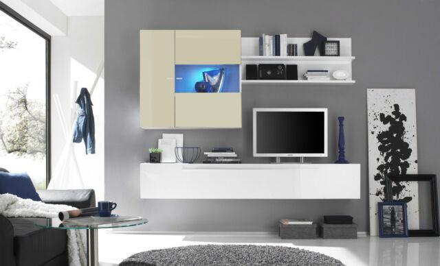 Soggiorni Completi Design Moderno collection sur eBay!