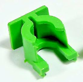 1 x Vert Injecteur Fuite Off Retaining Clip common rail DENSO Fuite Off Connecteur