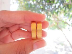 Yellow Gold Wedding Ring 18k codeWR11 sepvergara