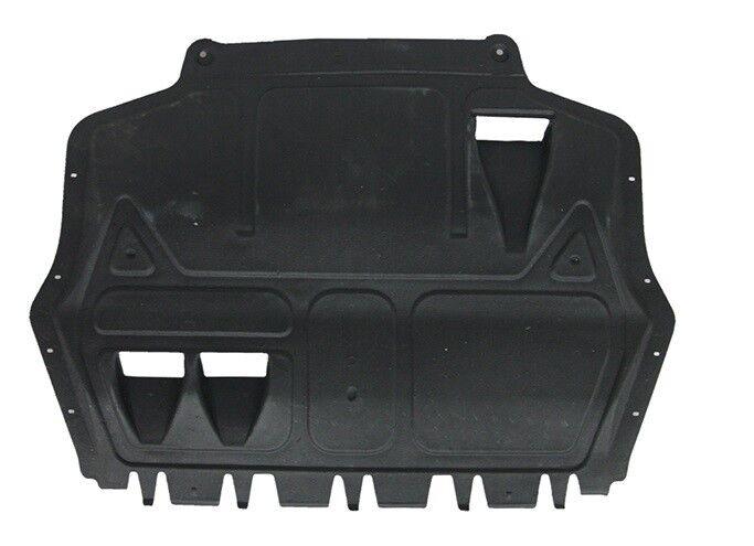 II TOLEDO 3 SEAT LEON 2 III ALTEA 2004-2014 Unterfahrschutz Motorschutz