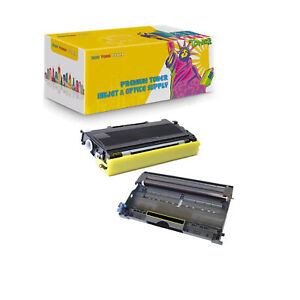 2Compo-Compatible-DR350-Drum-amp-TN350-Toner-Cartridge-For-Brother-DCP-7020