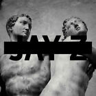 JAY Z MAGNA CARTA HOLY GRAIL CD NUOVO SIGILLATO