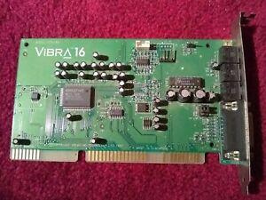 CREATIVE VIBRA 16C DRIVER FOR WINDOWS 8