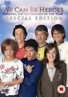 We Can Be Heroes 5014138603786 With Chris Lilley DVD Region 2