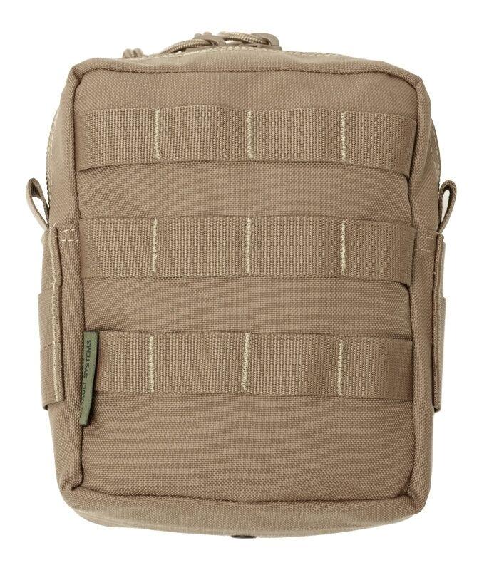 Warrior Assault Molle Medic IFAK Utility Pouch Tasche coyote  | Verschiedene aktuelle Designs