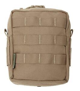 Warrior-Assault-Molle-Medic-IFAK-utilite-pouch-sac-coyote