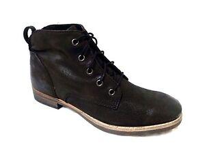 NEW-Skechers-Women-039-s-Chukka-Shoes-Black-48700-152H