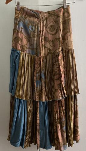 """Jeanne Marc Vintage  2  37"""" Skirts, 1 Blouse, I Be"""