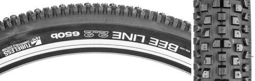 New WTB Bee Line 27.5 x 2.20 TCS Light Dual Compound Folding Tire 650B MTB