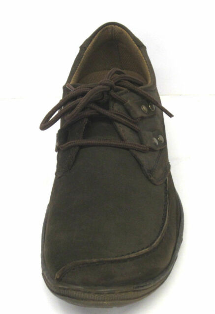 *SALE* Maverick A2115 Men/'s Brown Leather Nubuck Lace Up Casual Shoes