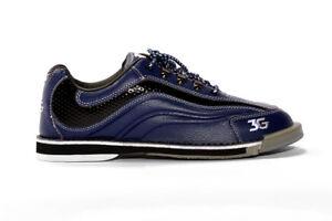 3G Sport Ultra Black/Blue Right Handed