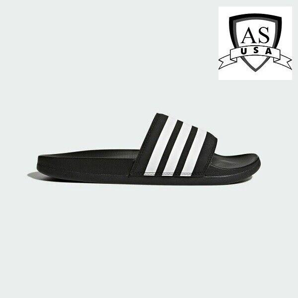 Adidas Womens Adilette Comfort Slide